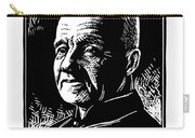 St. Andre Bessette - Jlanb Carry-all Pouch