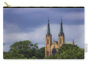 St Andrews Catholic Church Roanoke Virginia Carry-all Pouch