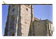 St Andrew's Church At Cubley In Derbyshire Carry-all Pouch