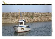 St Andrews Harbour Carry-all Pouch