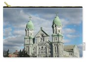 St. Anne's Church Carry-all Pouch