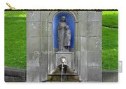 St Ann's Well - Buxton Carry-all Pouch