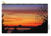 St Augustine At Sunset Carry-all Pouch