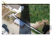St. Augustine Lighthouse Shadow Carry-all Pouch
