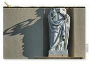 St. Augustine Of Hippo Carry-all Pouch
