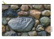 St. Augustine Stone Wall 2 090118 Carry-all Pouch