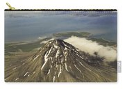 St. Augustine Volcano Carry-all Pouch