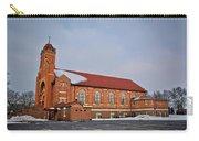 St Bernards Church Carry-all Pouch
