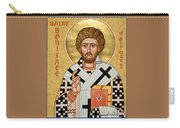 St. Boniface Of Germany - Jcbon Carry-all Pouch