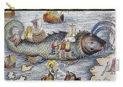 St. Brendan: Mass Carry-all Pouch