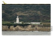 St Catherine's Lighthouse Carry-all Pouch