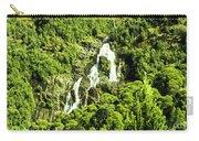 St Columba Falls Tasmania Carry-all Pouch