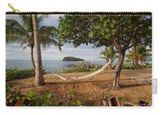 St. Croix Beach Carry-all Pouch