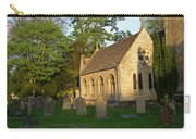 St Davids Church Cemetary 1 Carry-all Pouch