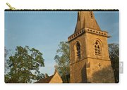 St Davids Church Carry-all Pouch