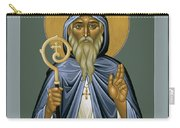 St. Declan Of Ardmore - Rldoa Carry-all Pouch