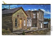 St. Elmo Ghost Town Carry-all Pouch
