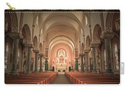 Saint Fidelis Carry-all Pouch