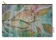 St Francis 2 Carry-all Pouch by Jocelyn Friis