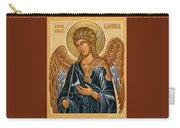 St. Gabriel Archangel - Jcarb Carry-all Pouch