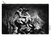 St. George And The Dragon Carry-all Pouch