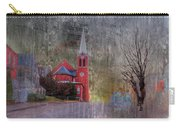 St George Catholic Church  Carry-all Pouch