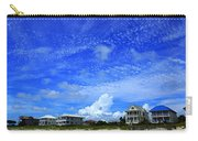 St. George Island Florida Carry-all Pouch