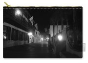 St. George Street Ghosts Carry-all Pouch