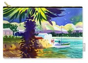 St. George's Harbour Carry-all Pouch