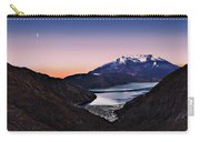 St Helens After Sunset Carry-all Pouch
