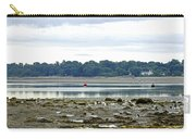 St Helens Beach To Bembridge Point Carry-all Pouch