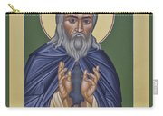 St. Herman Of Alaska  - Rlala Carry-all Pouch