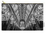 St Ignatius Loyola Church, Upper East Side New York Carry-all Pouch