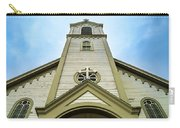 St. Ignatius Of Loyola Church And Cemetary Carry-all Pouch