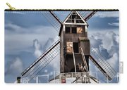 St. Janshuis Windmill Carry-all Pouch