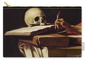 St. Jerome Writing Carry-all Pouch