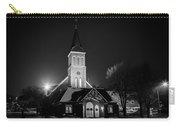 St Joes Church Mandan 4 Carry-all Pouch