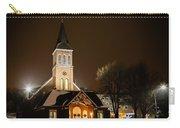 St Joes Church Mandan 6 Carry-all Pouch