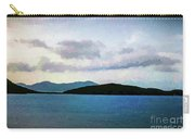 St John - Ocean Vista Carry-all Pouch