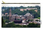 St John The Baptist Church Manayunk Philadelphia Carry-all Pouch