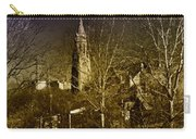 St. John The Baptist From The Rail Road Trestle In Manayunk Carry-all Pouch