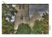 St John The Evangalist Stanmore Carry-all Pouch