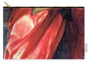 St John The Evangelist 1579 Carry-all Pouch