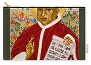 St. John Xxiii - Rlpjn Carry-all Pouch