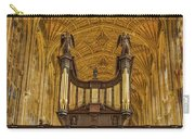 Kings College Chapel Carry-all Pouch
