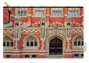 St. Johns College. Cambridge. Carry-all Pouch