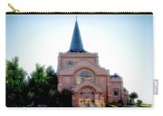 St. John's Episcopal Church Carry-all Pouch