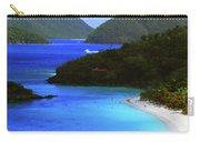 St. John's Paradise Carry-all Pouch