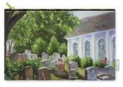 St John's Parish Church Carry-all Pouch