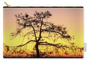 St Johns River Tree Carry-all Pouch